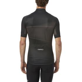 Giro Chrono Expert Jersey Men black heatwave